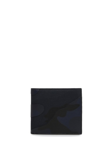 Valentino Garavani Cüzdan Mavi